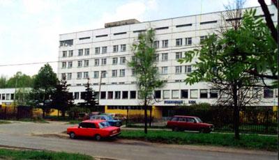Родильный дом при городской клинической больнице № 72